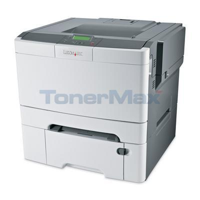 Lexmark C546dtn
